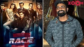 Remo opens up on the poor performance of 'Race 3' & more | Bollywood News - ZOOMDEKHO
