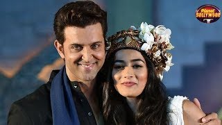 Hrithik Roshan Becomes Pooja Hedge's Bollywood Career Mentor | Bollywood News
