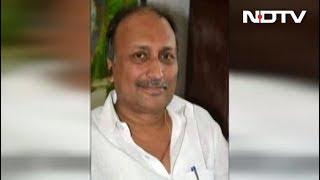 बिहार के मुजफ्फरपुर में पूर्व मेयर की एके-47 से गोली मारकर हत्या - NDTVINDIA