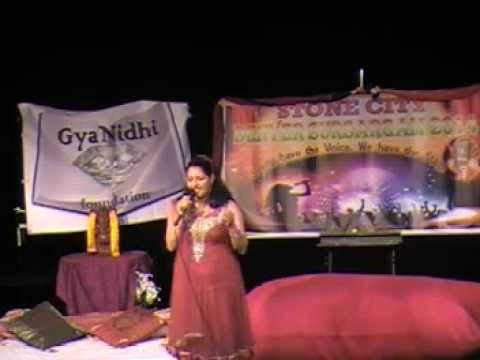 Mera Ishq Sufiyana - The Dirty Picture - Denver Sur Sargam 2014