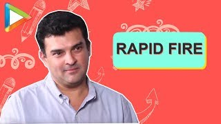 "Siddharth Roy Kapoor: ""One common mistake that producers do is..."" - HUNGAMA"