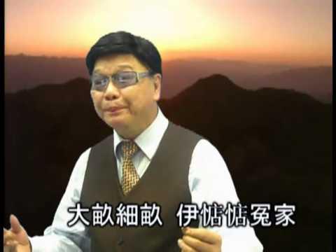 天頂一粒星 : 林雲:唱  (潮州歌)
