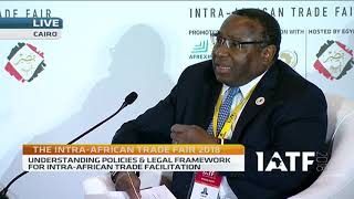 IATF Debate: Policies and legal framework for Intra-African Trade Facilitation - ABNDIGITAL