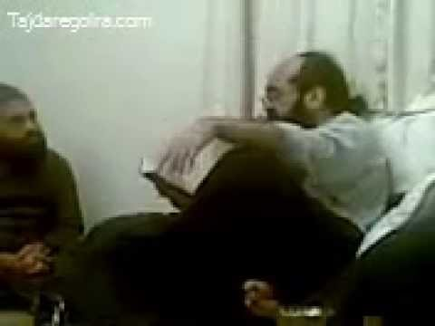 MADINAY DE NAZARAY - Pir Naseeruddin Naseer VIDEO