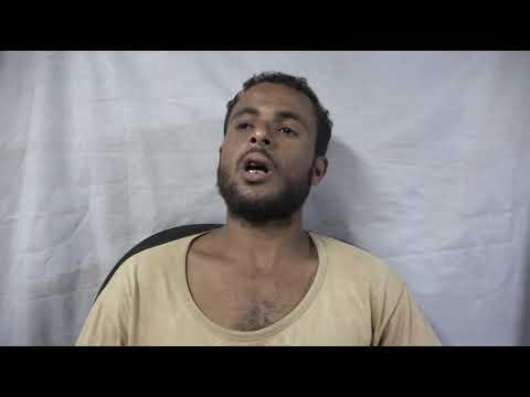 الحديدة..  أسير حوثي يكشف عن تلقي قناصة الميليشيا تدريبات على أيدي إيرانيين ومن حزب الله
