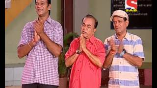 Tarak Mehta Ka Ooltah Chashmah : Episode 1607 - 26th July 2014