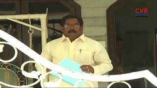 BC Leader Buddha Nageswara Rao to Join YSRCP | Vijayawada | Andhra Pradesh | CVR NEWS - CVRNEWSOFFICIAL