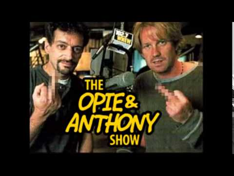 The Opie & Anthony Show - Cheating Wives (10/21/04)