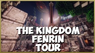 Thumbnail van THE KINGDOM FENRIN TOUR #62 - GYOKAI INDUSTRIEWIJK?!