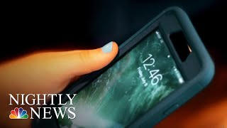 New Technology Aims To Combat Increased Robocalls | NBC Nightly News - NBCNEWS