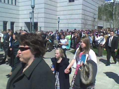 Youtube News Christy Mormon Cult