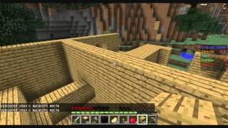 Minecraft-#3-��������� �� ������� � ������ 4 �����.