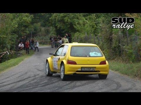 Yannick Vivens - Saison 2011(HD)