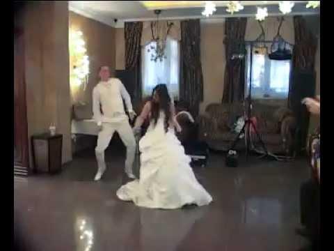 Ludi dance na svadbi xD