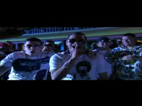 Un Poco Loca - Jowell & Randy ft De La Ghetto (High Definition)