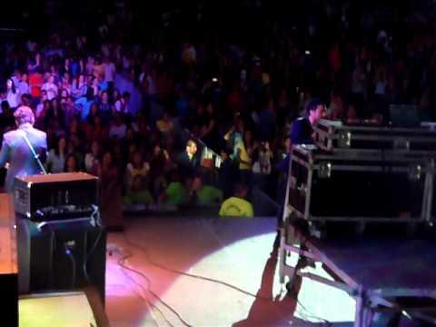 Motel - Dime ven (Evento Digital Arena Monterrey 2011)