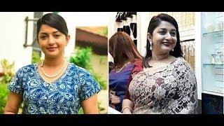 Look How Meera Jasmine Is Now | పవన్ హీరోయిన్..గుర్తుపట్టారా? | Shocking Stills Of Meera Jasmine - RAJSHRITELUGU
