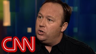 Charlottesville witness suing Alex Jones - CNN