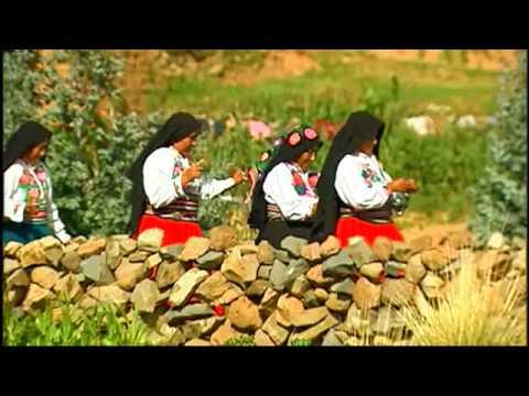 PUNO, PERU (video promocional)
