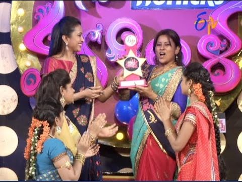 Star Mahila - 19th April 2016 - స్టార్ మహిళ - Full Episode | cinevedika.com
