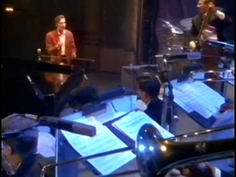 Harry Connick Jr Big Band Live - Anguilla (w/ Dan Miller, Roger Ingram, Ned Goold) HQ