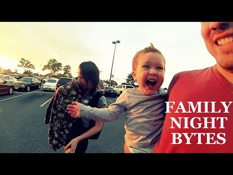 Family Night Bytes - Rock The Vote