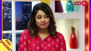 Tanushree Dutta opens up on her SHOCKING past ordeal & more |  Exclusive Interview - ZOOMDEKHO