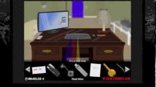 Wolfenstein The New Order Stuck In Room