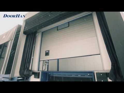 Автоматические ворота видео смотреть ворота металлические распашные типовой проект скачать