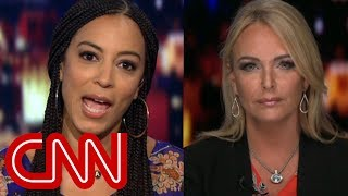 Panelist on WH diversity: No one wants to work for a racist - CNN