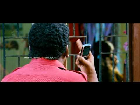 Vijay and vadivelu rocking Comedy From Kaavalan Ayngaran HD Quality