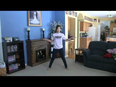 Usher DJ Got Us Fallin' In Love dance routine choreography easy to learn step by step move tutorial -RsUTHZXSZY4
