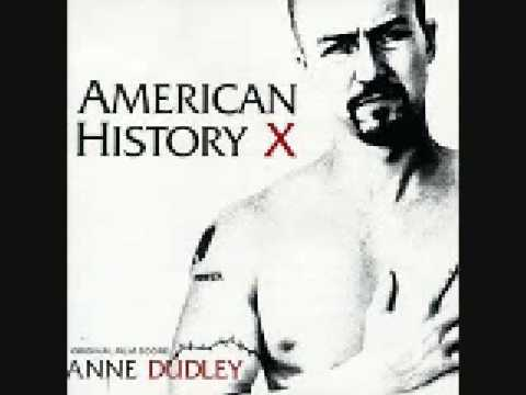 Starting to Remind Me of You (11) - American History X Soundtrack