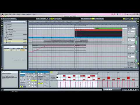Ableton Tutorial - How To Make Advanced Minimal Techno