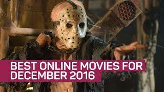 The best new stuff online for December 2016 - CNETTV