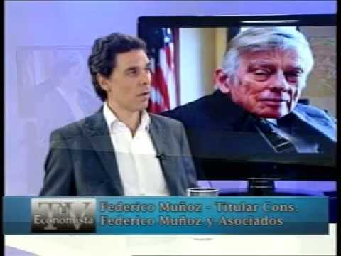 Invitados: Julio Burdman & Federico Muñoz
