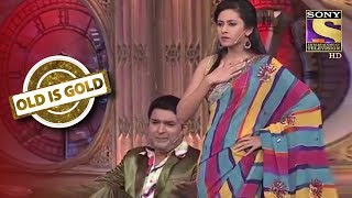 Kapil Loses His Calm On His Family | Old Is Gold | Comedy Circus Ke Ajoobe - SETINDIA