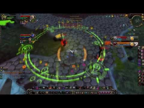 WoW - Shadez 85 Assassination Rogue PvP montage #3