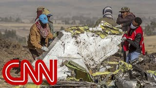 Authorities: Similarities between Ethiopian, Lion Air crashes - CNN