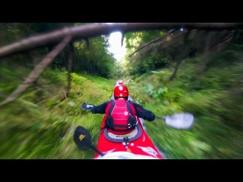 GoPro: Return to the Ditch - Tandem Kayak