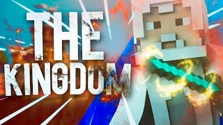 Thumbnail van The KINGDOM - KONING TIES VAN DICHTBIJ!! #SPOTLIGHT
