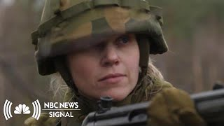Is NATO Still Relevant In Today's World? | NBC News - NBCNEWS