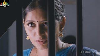 Lajja Movie Scenes   Suseela at Police Station   Sri Balaji Video - SRIBALAJIMOVIES