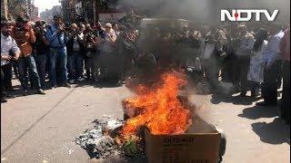 चीनी सामानों की होली जलाना कहां की समझदारी? - NDTVINDIA
