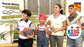 Tapu Sena Excited For Summer Holidays | Tapu Sena Special | Taarak Mehta Ka Ooltah Chashmah - SABTV