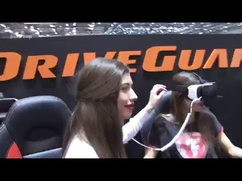Autoperiskop.cz  – Výjimečný pohled na auta - Autosalon Ženeva 2016 – Přehled toho nejzajímavějšího – VIDEO