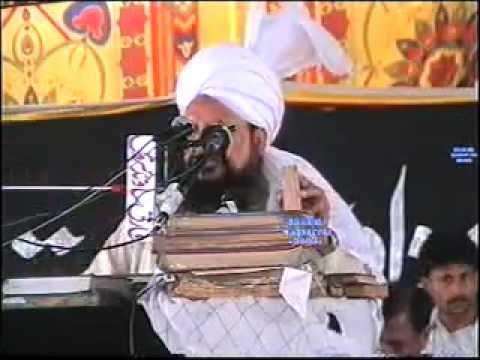 Allama Tajudin Haidery (Tajuddin Haideri) Majlis 2