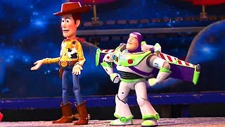 TOY STORY 4 Teaser Trailer # 2 (Animation, 2019) - FILMSACTUTRAILERS