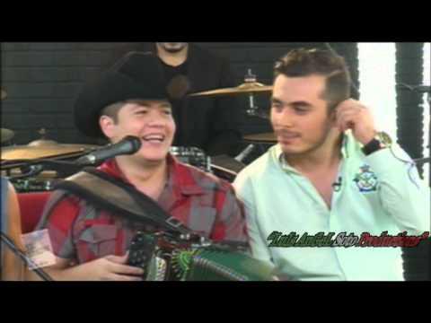 El remmy valenzuela - Nadie - En Vivo Videorola