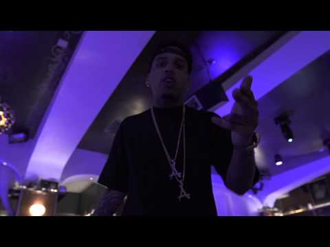 "Kid Ink's ""My Own Lane"" Vlog: Las Vegas"